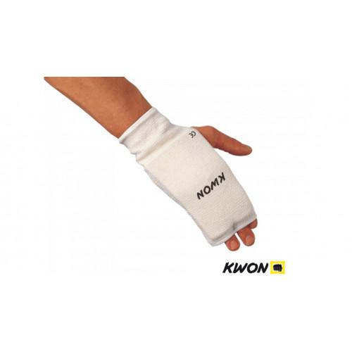 Protection poings en tissu