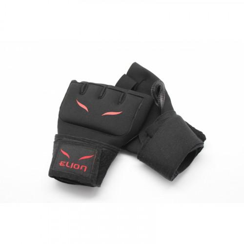 Sous gants Néoprène Noir - Elion