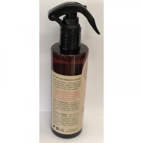 Spray désinfectant pour Gants et chaussures de boxe - Elion