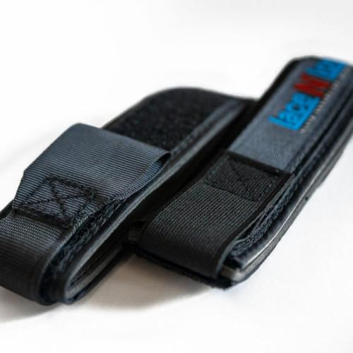 Velcro pour gants de boxe à lacets - Lace N Loop