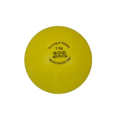 Médecine ball souple SEA (1kg à 5kg)