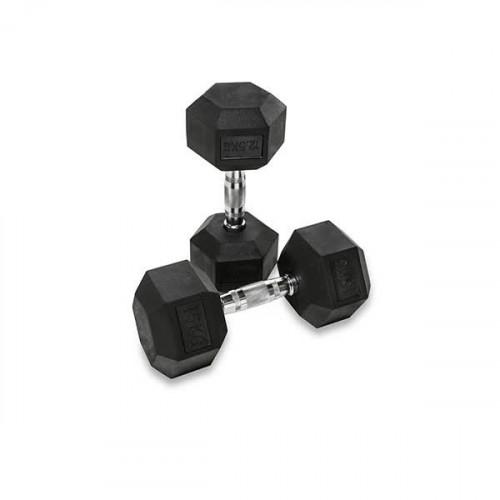 Haltère hexagonale (1 à 10kg) - 1