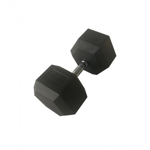 Haltère hexagonale 42,5kg