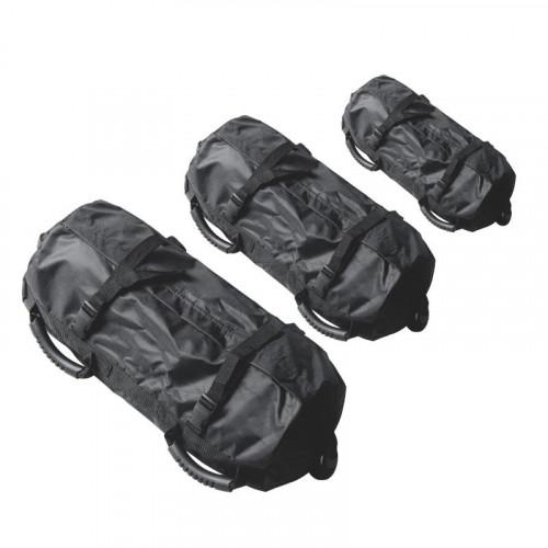 Sandbag workout 20kg à 40kg ajustable