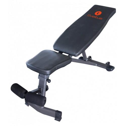 Banc de Musculation Multifonction