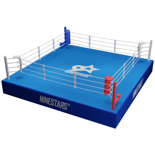 Ring de boxe - Au normes internationnales AIBA