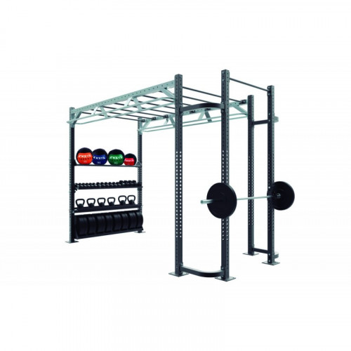 Cage fonctionnal training