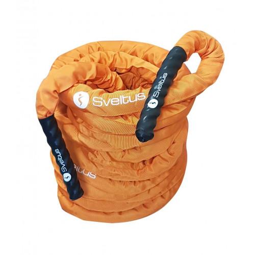 Battle rope premium 15m ø50mm