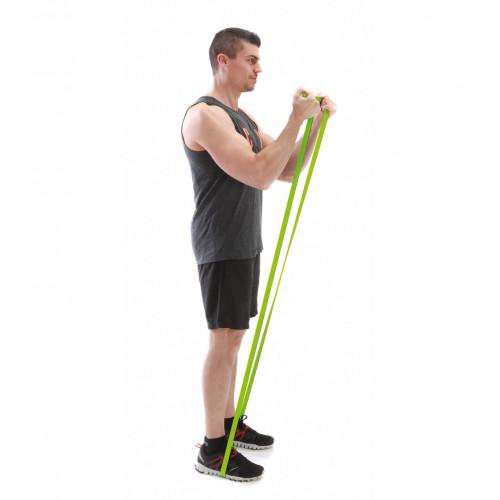 Powerband vert 11-30kg