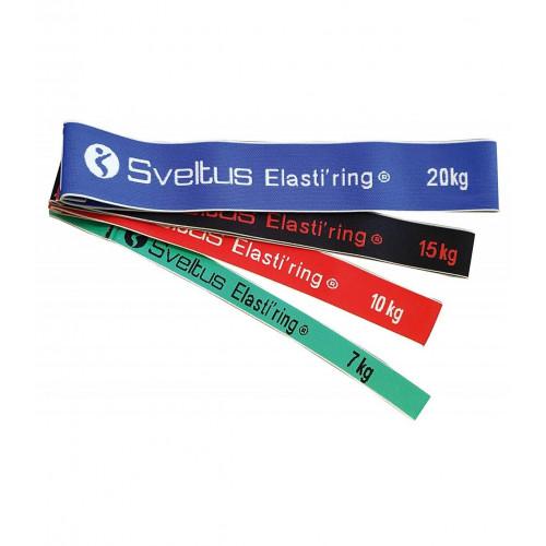Set elasti'ring