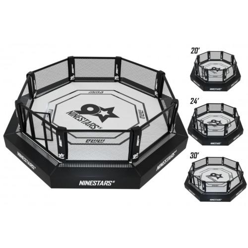 Cage de MMA - Championship