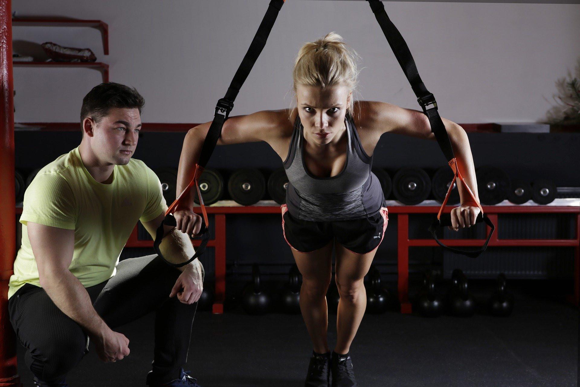 training-crossfit